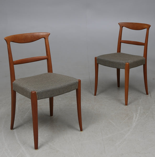 Ekstrom Dining Chairs