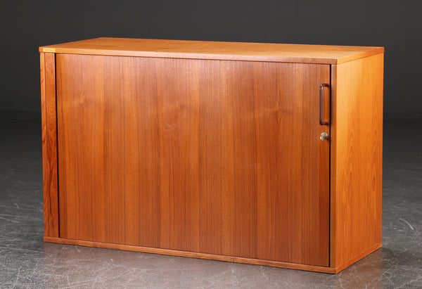 1960's Small Teak Cabinet