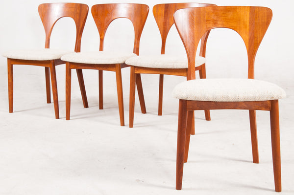 Niels Kofoed Peter Dining Chair