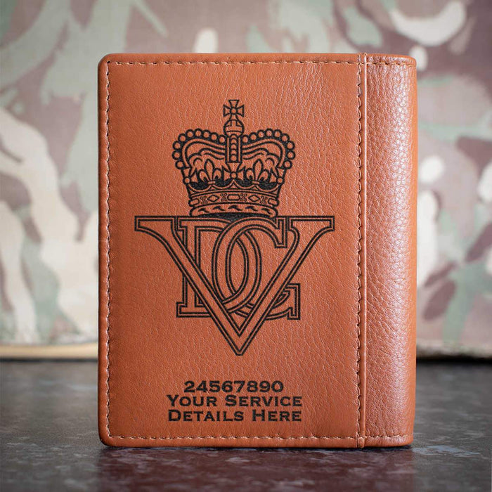 5th Inniskilling Dragoon Guards Credit Card Wallet