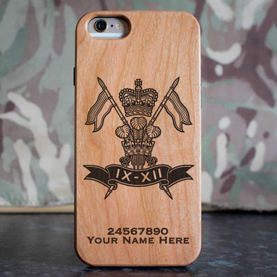 9th12th Lancers Phone Case