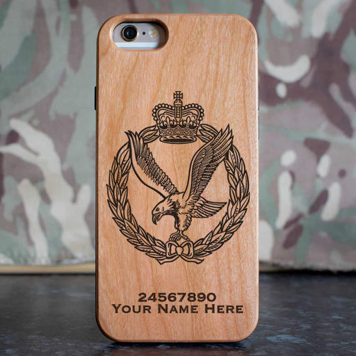 Army Air Corps Phone Case