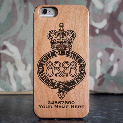 Grenadier Guards Phone Case