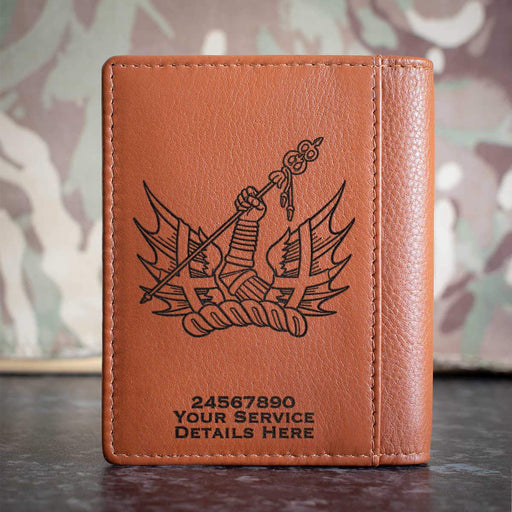 Honourable Artillery Company Credit Card Wallet