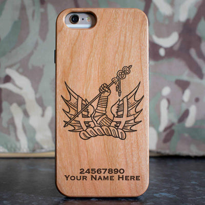Honourable Artillery Company Phone Case
