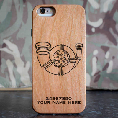 Kings Own Yorkshire Light Infantry Phone Case