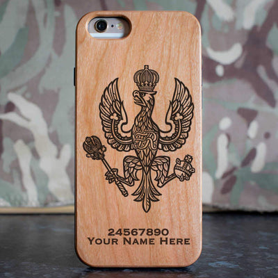 Kings Royal Hussars Phone Case