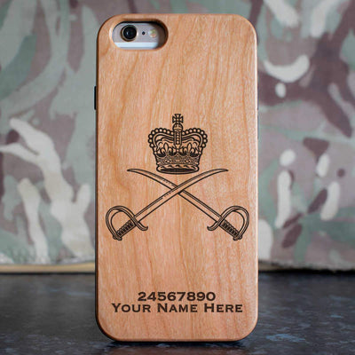 Royal Army Physical Training Corps Phone Case
