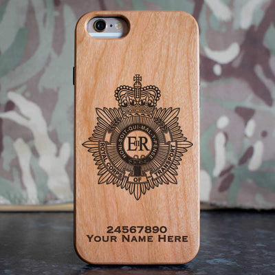 Royal Corps of Transport Phone Case
