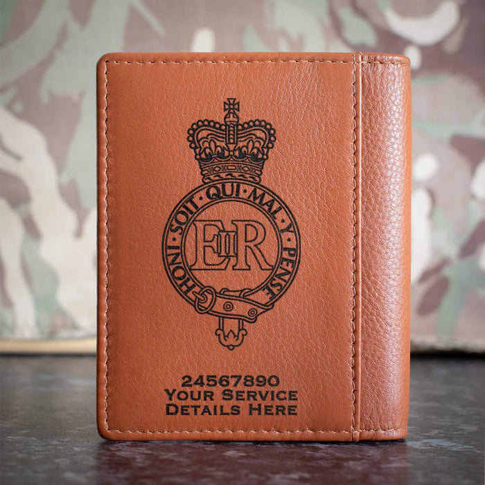 The Household Cavalry Credit Card Wallet