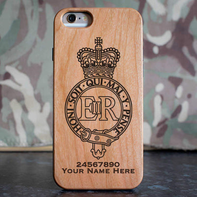 The Household Cavalry Phone Case
