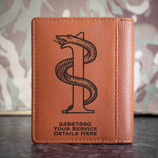 1 Medical Regiment Credit Card Wallet
