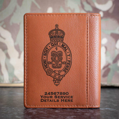 1st Life Guards Cypher Credit Card Wallet