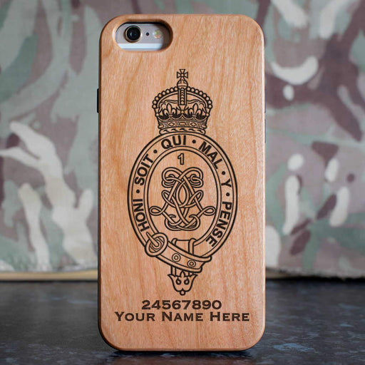 1st Life Guards Cypher Phone Case