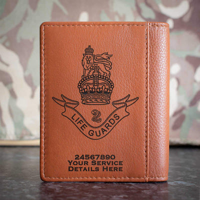2nd Life Guards Cypher Credit Card Wallet