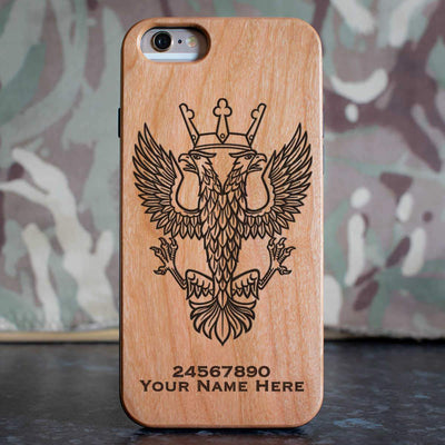 Mercian Regiment Phone Case