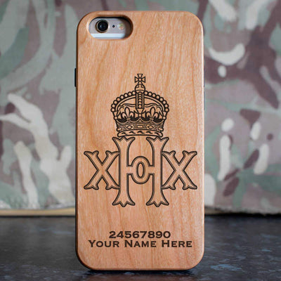 20th Hussars Phone Case