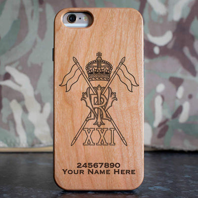 21st Lancers Phone Case