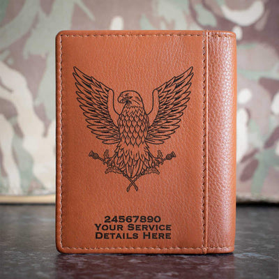 39 Engineer Regiment Credit Card Wallet