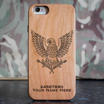 39 Engineer Regiment Phone Case