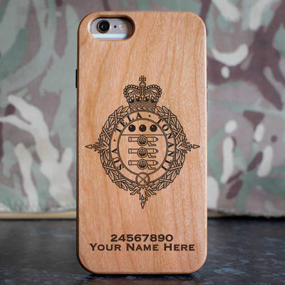 Army Staff Master General of Ordnance copy Phone Case