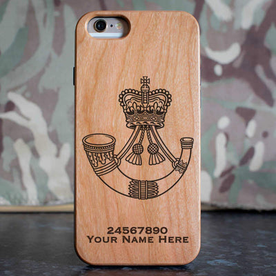 Rifles Phone Case