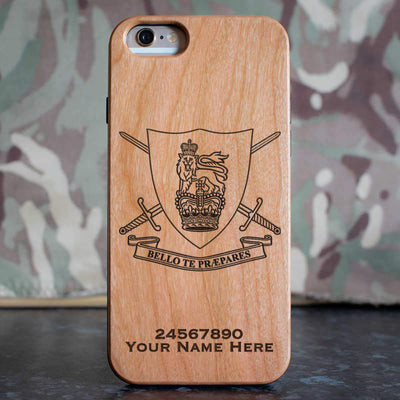HQ Initial Training Group Phone Case