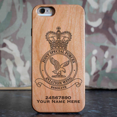 Joint Special Forces Aviation Wing Phone Case