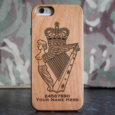 Ulster Defence Regiment Phone Case