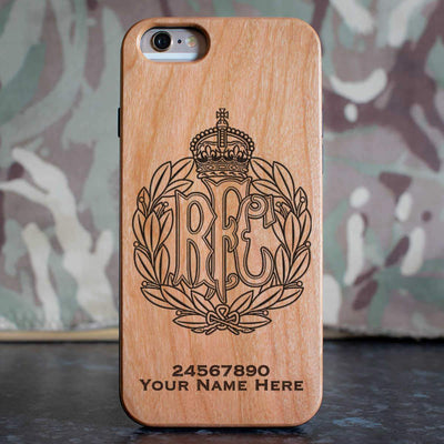 Royal Flying Corps Phone Case