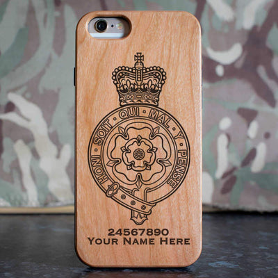 Royal Fusiliers (City of London Regiment) Phone Case