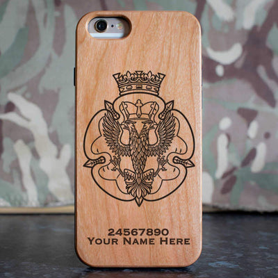 Royal Mercian and Lancastrian Yeomanry Phone Case