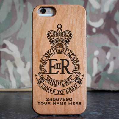 Royal Military Academy Sandhurst Phone Case