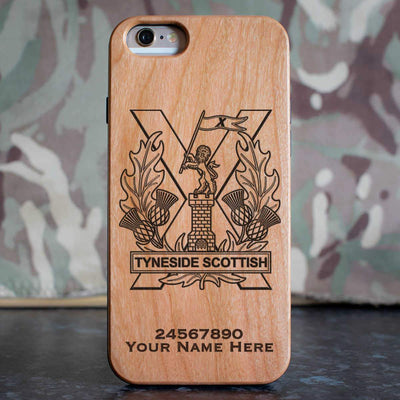 Tyneside Scottish Phone Case