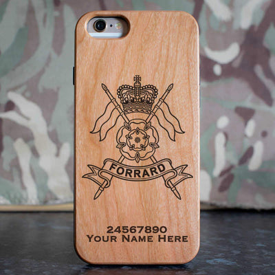 Yorkshire Yeomanry Phone Case