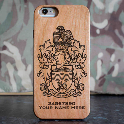 Central Flying School Badge Phone Case