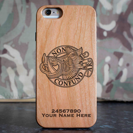 Aberdeen University Officers Training Corps Phone Case