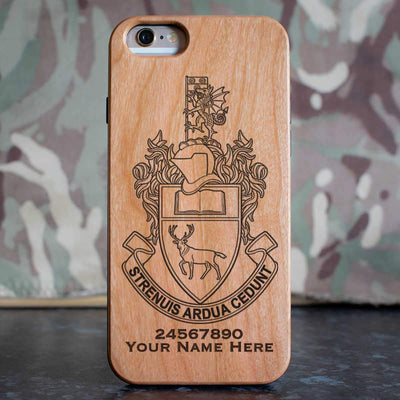 Southampton University Officer Training Corps Phone Case