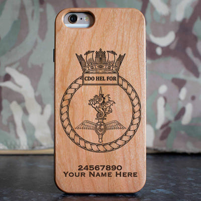 Combined Helicopter Force Phone Case