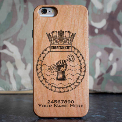 Dreadnought Phone Case