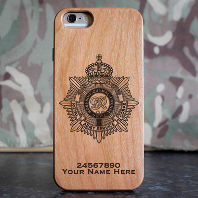 Royal Army Service Corps Phone Case