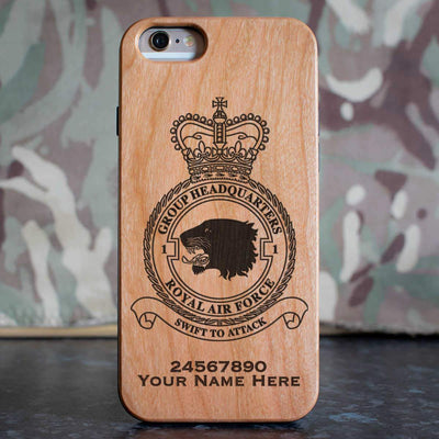 RAF 1 Group Headquarters Phone Case