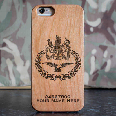 Warrant Officer Master Air Crew Badge Phone Case
