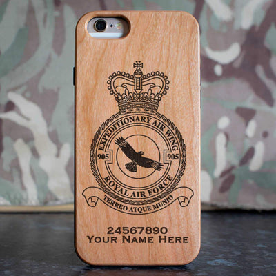 RAF 905 Expeditionary Air Wing Phone Case