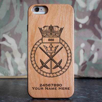 800 Naval Air Squadron Phone Case
