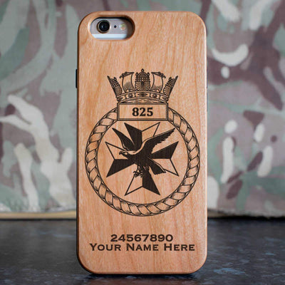 825 Naval Air Squadron Phone Case