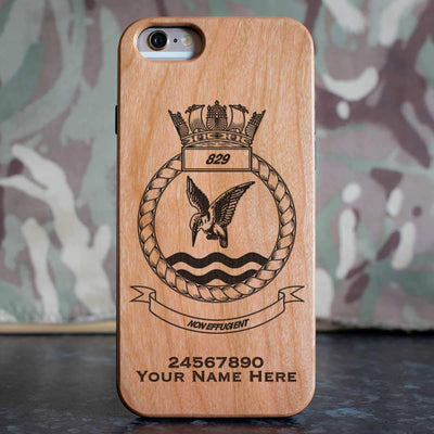 829 Naval Air Squadron Phone Case