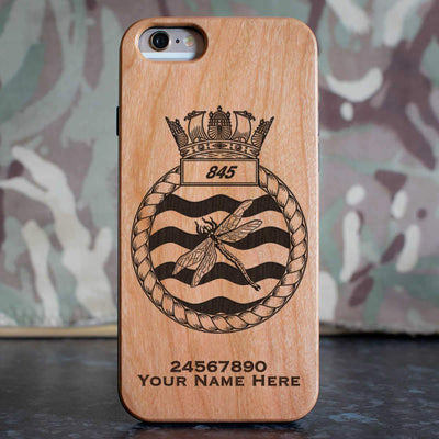 845 Naval Air Squadron Phone Case