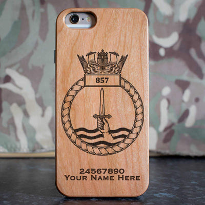 857 Naval Air Squadron Phone Case