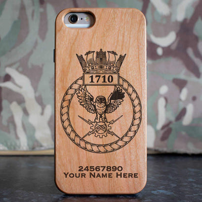 1710 Naval Air Squadron Phone Case